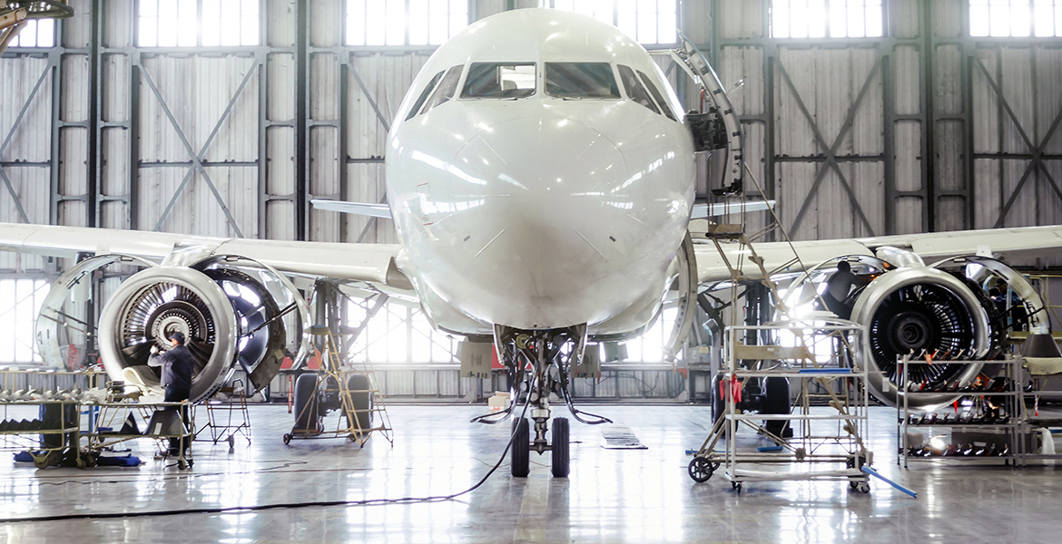 What is MRO in Aviation